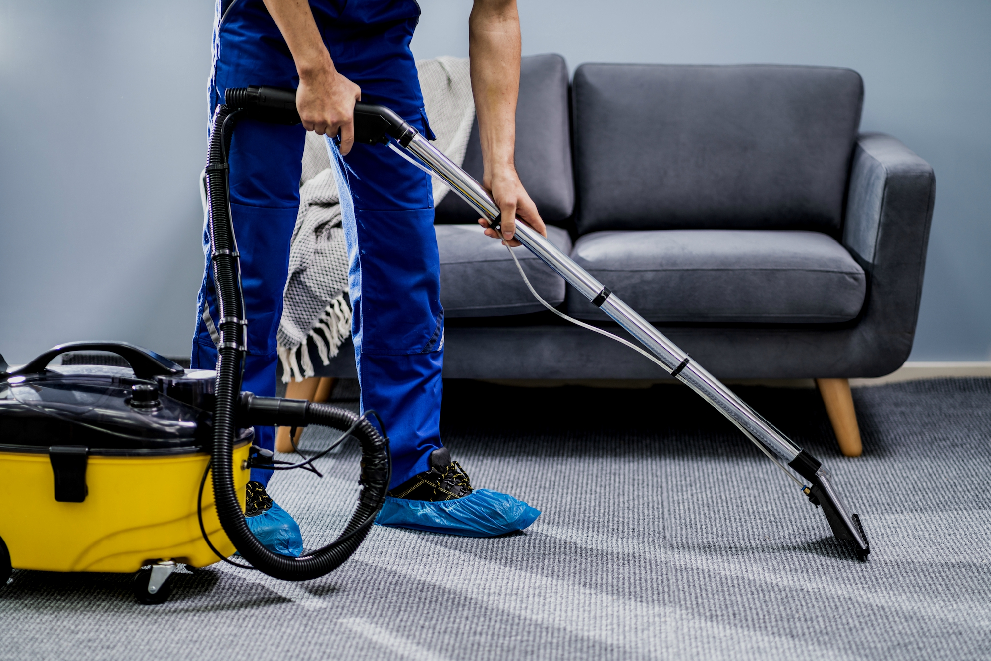 Carpet & Tile Cleaning Services